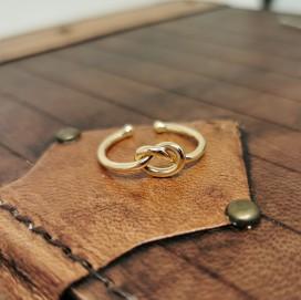Düğüm İmitasyon Yüzük